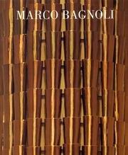 Bagnoli Marco por Germano Celant