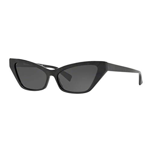 Occhiali da sole alain mikli le matin 0a05036 black/grey donna