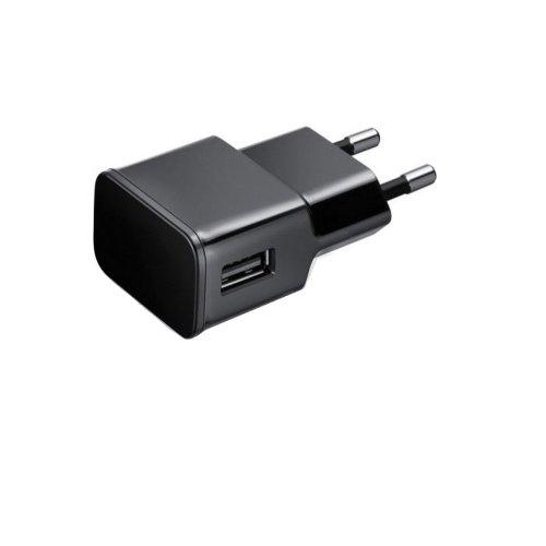 Lapinette Ladegerät USB für Archos 50F Helium Lite weiß