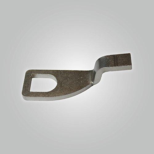 Preisvergleich Produktbild Freizeit Wittke Heckklappenaussteller VWT5 - Airlock auch passend für MB Viano,  Opel Vivaro