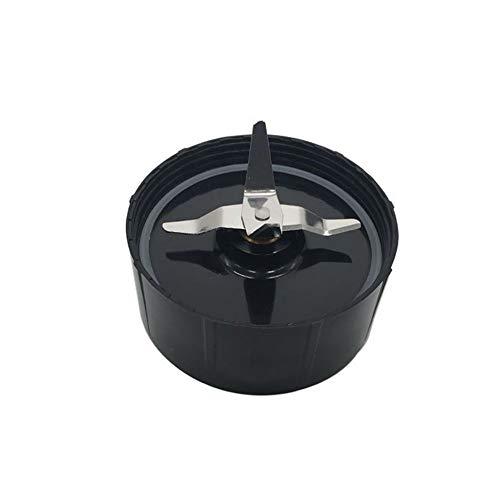 huangThroStore Ersatzteile für elektrische Magic Cross Klades Dichtung Getriebebecher Jar Cross Flat, 1, Cross Blades -