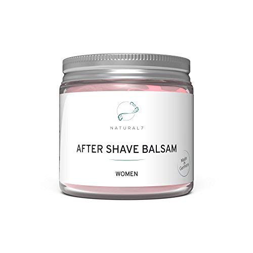 NATURAL7® After Shave Balsam Women - 24,90 €