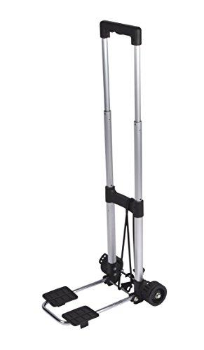 bo-camp-bc-aluminium-compact-luggage-cart-43-cm-grey