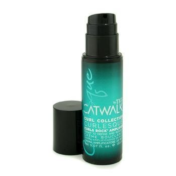 Tigi Catwalk Curlesque Curls Rock Amplifier 150ml/5oz by Tigi