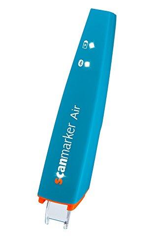 Scanmarker Air - Bluetooth-Scannerstift inkl. OCR, Textübersetzung und Sprachwiedergabe (Scanner Pen)