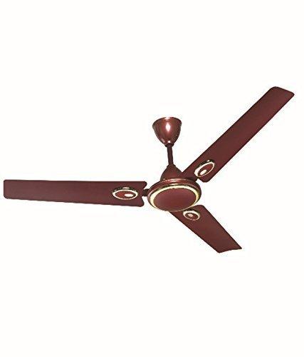 Nexstar Ceiling Fans Breeze Brown 48