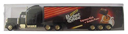 Preisvergleich Produktbild Ferrero Nr.06 - Pocket Coffee - Peterbilt - US Sattelzug