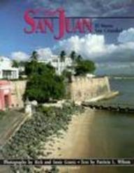 Old San Juan por Rick Graetz