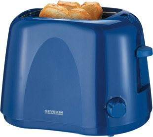 Sev Toaster Blau To 2584