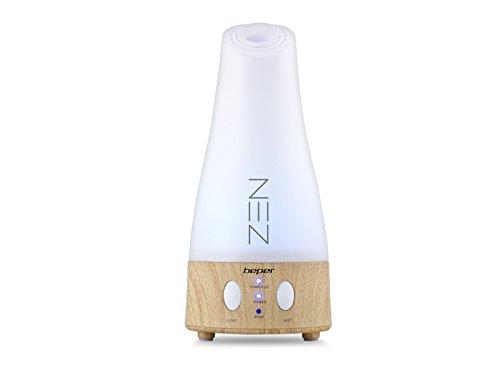 Beper - Difusor esencias nebulizador lámpara LED