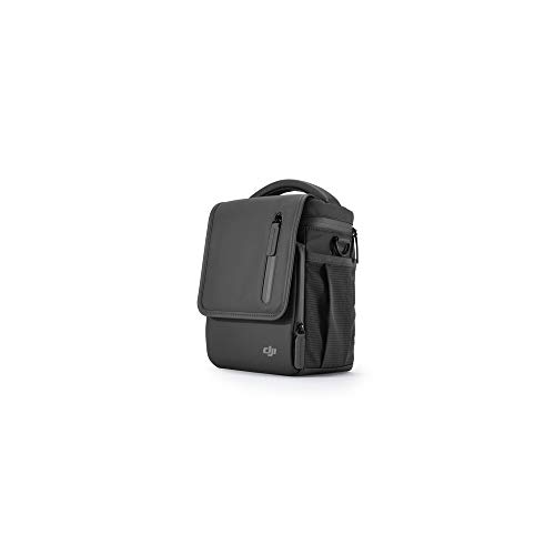 DJI Umhängetasche für Mavic 2 - Drohnentasche, Schultertasche für das Fly More Kit, Zubehörtasche für DJI Mavic 2, Tasche, Fernbedienung, 4 Batterien, zusätzl. Propellern, ND-Filtern, SD-Karten