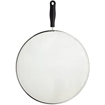 KitchenCraft Extra-Large Frying Pan Splash Guard