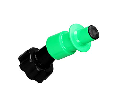 Sicherheits-Einfüllsystem Doppelkanister Stutzen Kettenhaftöl 1 Stk Kanister Öl