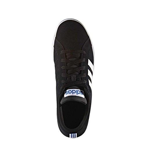 adidas Pace Plus, Scarpe da Ginnastica Uomo Nero (Negbas/Ftwbla/Azul)