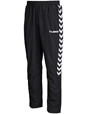 Hummel Kinder Pants Stay Authentic Micro