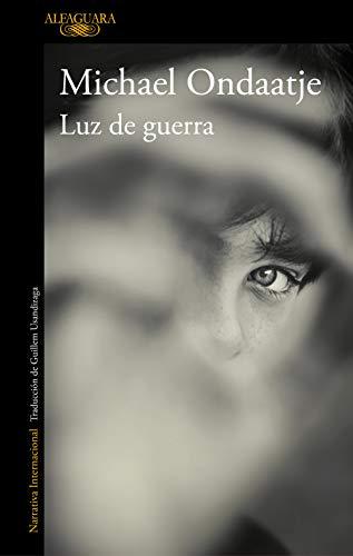 Luz de guerra eBook: Ondaatje, Michael: Amazon.es: Tienda Kindle