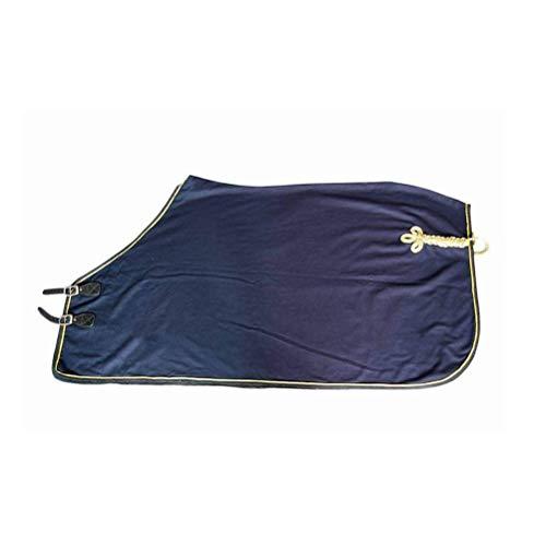Lrhps Horseware Outdoor, Ma Yi Warm, kalt, Schweiß, atmungsaktiv, Pferdedecke,XL
