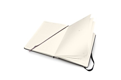 Deals For 2015 Moleskine Large Diary Weekly Vertical Hard Online