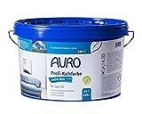 AURO Profi-Kalkfarbe extra fein -weiß - Nr. 344-16 - 10 Liter