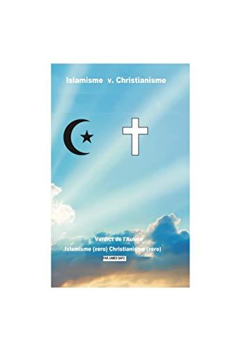 Couverture du livre Islamisme V christianisme