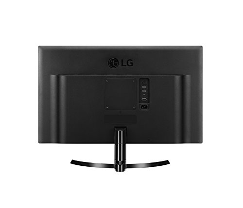 LG 27UD58 27 inch 4K UHD IPS Monitor 3840 x 2160 2x HDMI DisplayPort 250 cd m2 5ms AMD Freesync Products