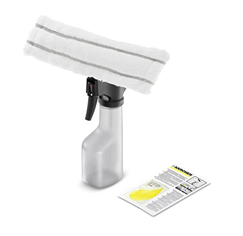karcher-spray-bottle-and-microfibre-cloth-kit-for-window-vac-accessory