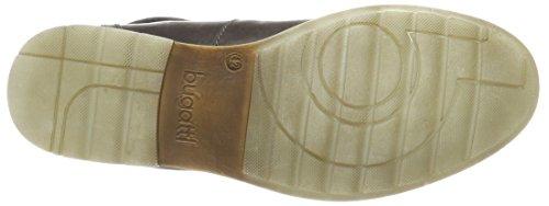 Bugatti 321336513269, Bottes Classiques Homme Gris (Grey/ Grey)