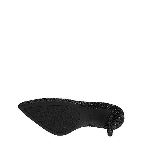 Michael Kors Flex Chunky Glitter Noir Noir
