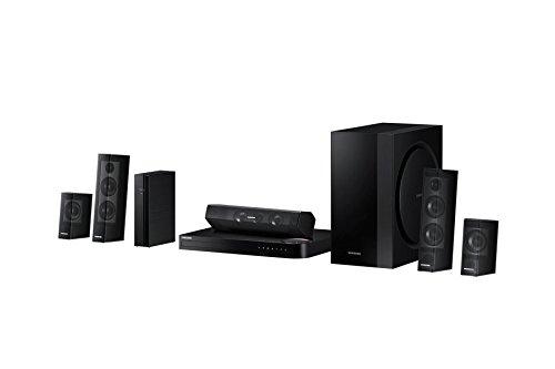 Samsung HT-J7500W Sistema Home Audio