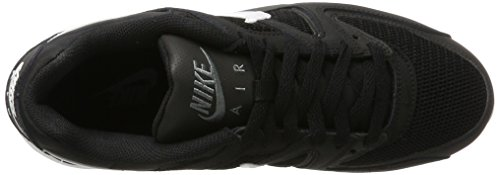 Nike Air Max Command, Sneakers basses homme Noir (Black/white-cool Grey)
