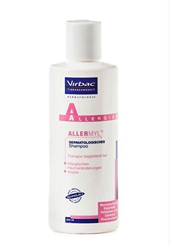 Virbac Allermyl Shampoo