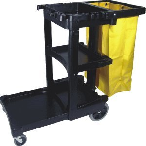Newell Rubbermaid Rubbermaid Reinigungswagen Janitor Cart