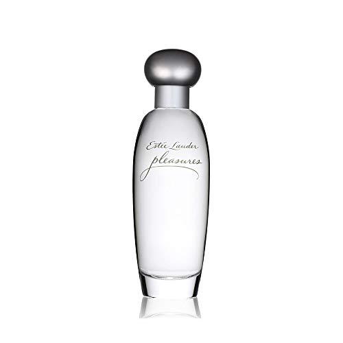 Estée Lauder Pleasures femme/ woman, Eau de Parfum, Vaporisateur/ Spray, 50 ml -