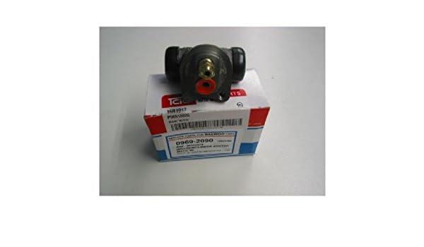 /0767/cilindro principale freno e parti di riparazione Metelli 04/