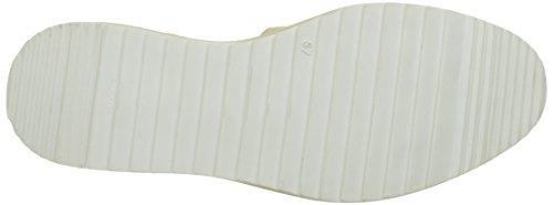 Donna Piu - 52324 Ilaria, Scarpe stringate Donna Marron (Talco Sella/Vacchetta Sabbia)