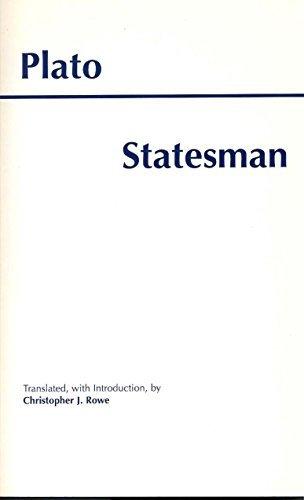 statesman-hackett-publishing-co-by-plato-1999-07-30