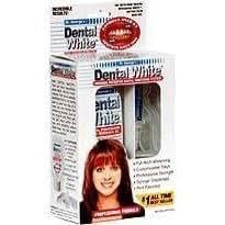 Blanchiment des dents - Solution dentaire du Docteur Georges (système breveté)