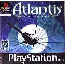 Atlantis Playstation