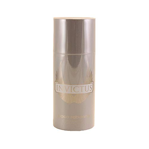 Paco Rabanne Invictus homme/ men, Deodorant Vaporisateur/ Spray,1er Pack (1 x 150 ml)