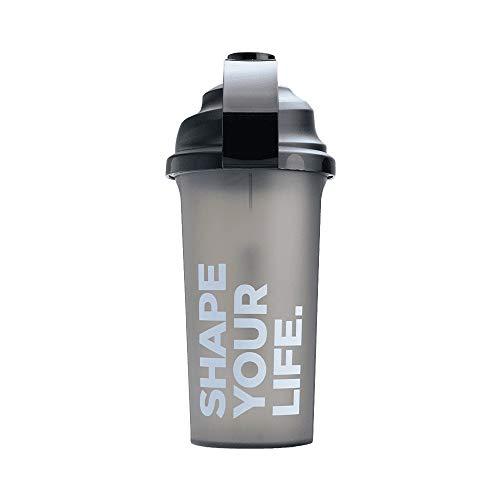 Prozis Shape Your Life Shaker 700ml - Schwarz - Single Size - Nutrition Single Optimum