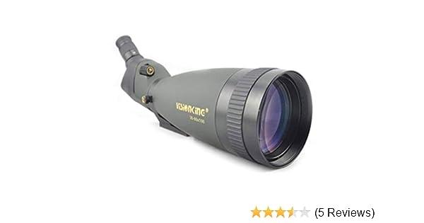 Visionking waterproof spotting scope monoculars