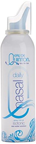 Quinton Isotónico Higiene Nasal Diaria - 150 ml