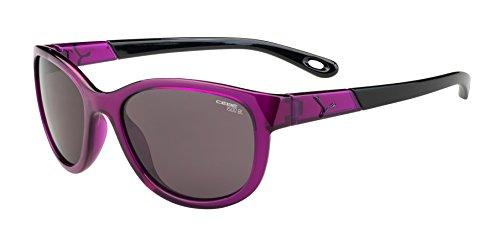 Cébé Kinder Sonnenbrille Katniss Shiny Violet/Grey