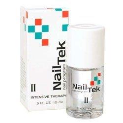 NAIL TEK Intensive Therapy II - Set of 6 - 1/2oz Bottles by Nail Tek