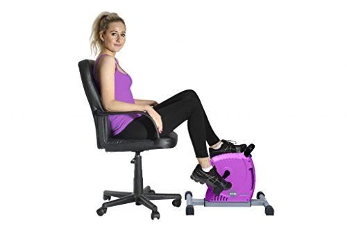 GymMate - Turns any chair into an exercise bike - Premium Quality...