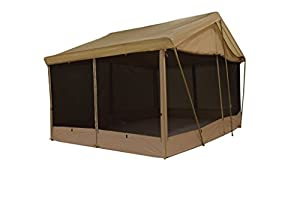 Trek Tents Replacement Fly For Trek 283A Tent, Tan, One Size by MMI Outdoor