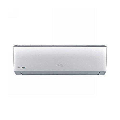 Daitsu aire acondicionado split 1x1 inverter asd9uida con 2.150 frig/h y 2h