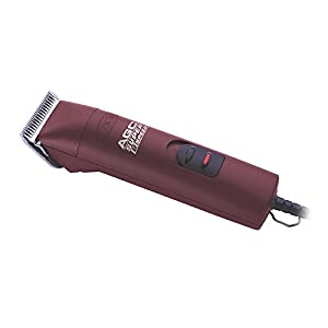 Andis AGC Super 2 Speed Dog Grooming Clipper with Blades, 10 and 7 FC 22