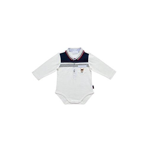 Body esternabile m/l jersey (62 cm)