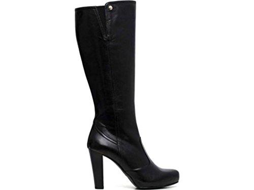 Nero Giardini, Bottes pour Femme Noir
